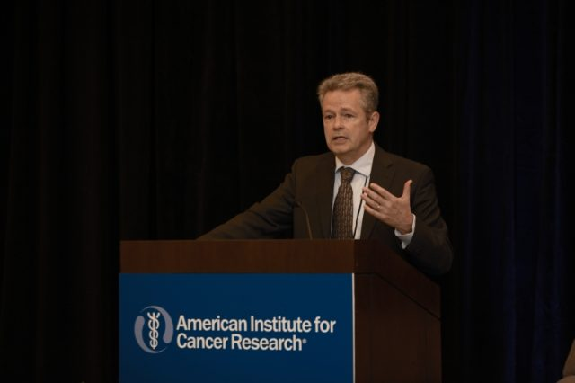 research conference highlights, Research in Action: Preventing and Surviving Cancer