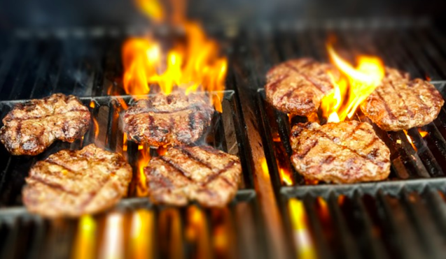 grilling and cancer risk