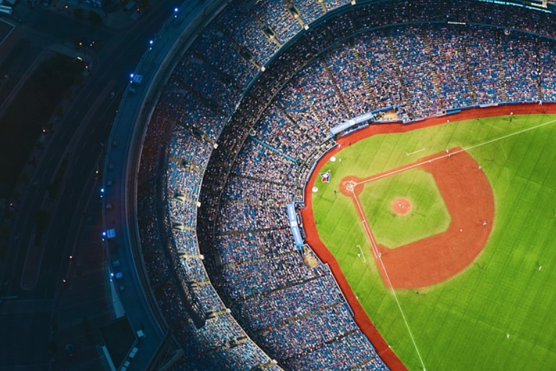 ballpark foods and cancer prevention, Play Ball! AICR's Guide to Cancer Prevention at the Ballpark