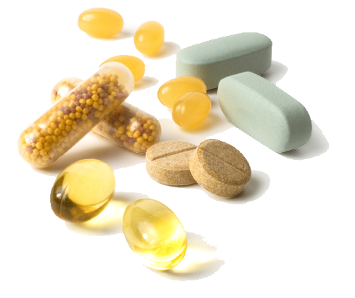 Supplements & Nutrients