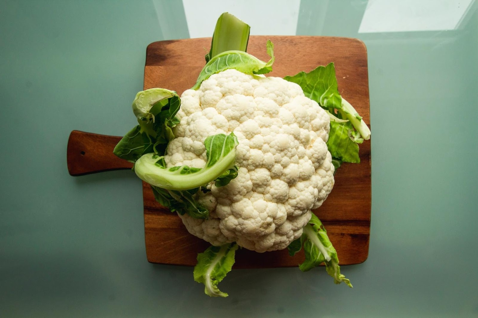 Cool Cauliflower Salad American Institute For Cancer Research