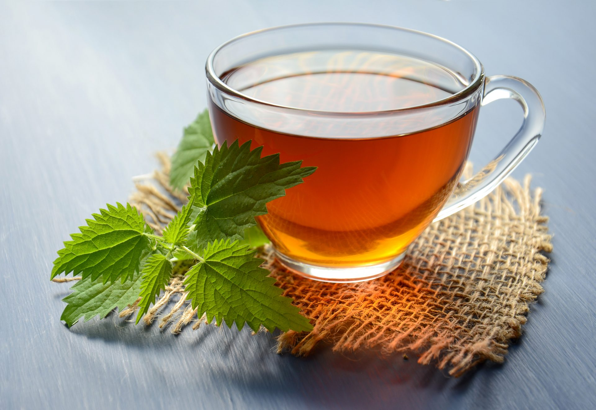 Cinnamon Green Tea - American Institute for Cancer Research