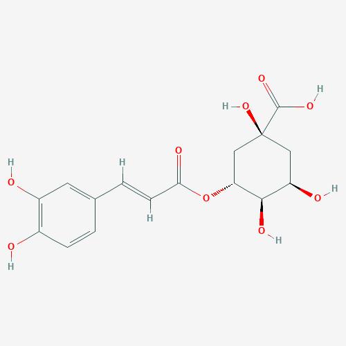 Chlorogenic acid 500