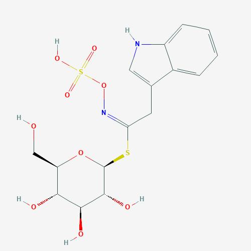 Indolylglucosinolate 500